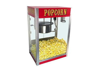 Pop-Corn-Machine