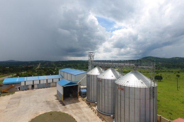 WHEATCO 140TD Wheat Processing Plant